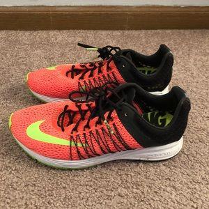 Nike Zoom Streak Running Shoe M6.5/W8